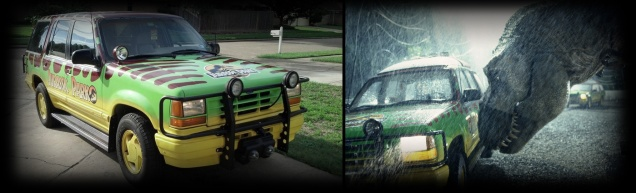 Jurassic-park-carro-comparacao