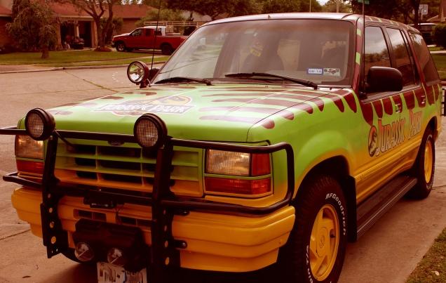 Jurassic-park-carro