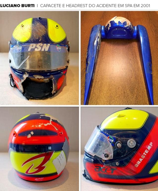 capacete luciano burti