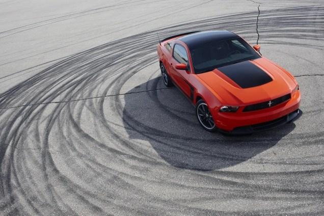 Mustang_donut